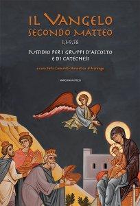 Copertina di 'Il Vangelo secondo Matteo (1,1-9,38)'