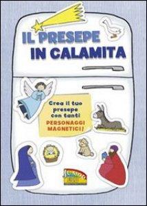 Copertina di 'Il Presepe in calamita'