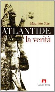 Copertina di 'Atlantide. La verità'
