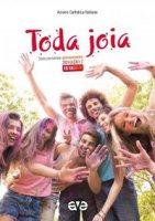 Toda joia. Testo personale giovanissimi 2016-2017 - Azione Cattolica Italiana