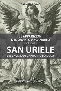 Copertina di 'San Uriele e il sacerdote Antonio Lo Duca'