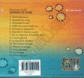 Immagine di 'Quando tu ci sei. CD'