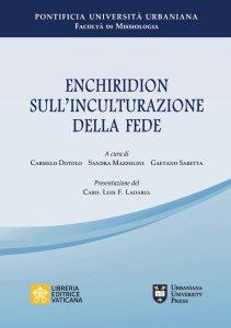 Copertina di 'Enchiridion sull'inculturazione della fede'