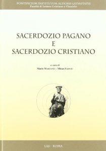 Copertina di 'Sacerdozio pagano e sacerdozio cristiano'