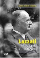Lazzati - Carlo Maria Martini
