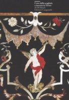 L' arte della scagliola a intarsio in Ticino. Ediz. illustrata - Rüsch Elfi