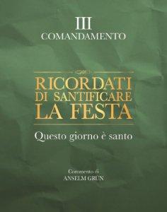 Copertina di 'Ricordati di santificare la festa'