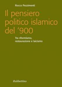 Copertina di 'Il pensiero politico islamico del '900'