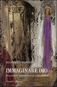 Copertina di 'Immaginare Dio'