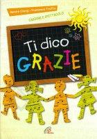 Ti dico grazie - Renato Giorgi, Francesco Trotta