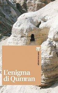 Copertina di 'L' enigma di Qumran'