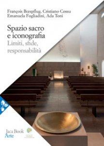 Copertina di 'Spazio sacro e iconografia'