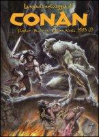 La spada selvaggia di Conan (1983)
