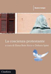 Copertina di 'La coscienza protestante'
