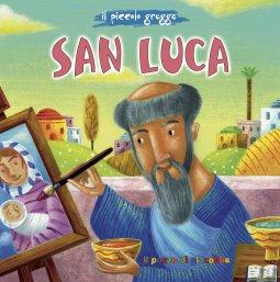 Copertina di 'San Luca.'