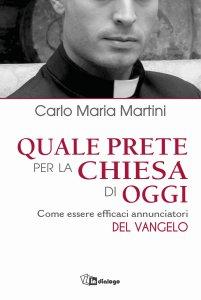 Copertina di 'Quale prete per la Chiesa di oggi'