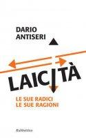 Laicità - Dario Antiseri