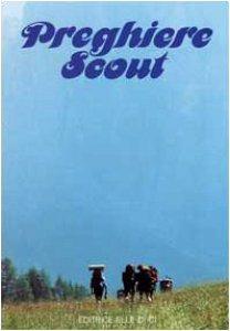Copertina di 'Preghiere scout'