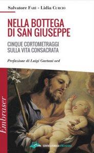 Copertina di 'Nella bottega di San Giuseppe'
