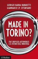 Made in Torino? - G. Barba Navaretti, G. I. Ottaviano