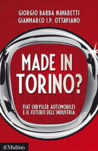Copertina di 'Made in Torino?'