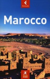 Copertina di 'Marocco'
