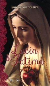 Copertina di 'Lucia di Fatima'