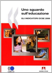 Copertina di 'Sguardo sull'educazione'