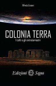 Copertina di 'Colonia terra'