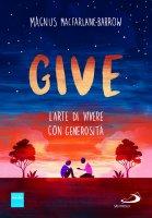 Give - Magnus MacFarlane Barrow