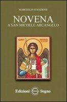Novena a San Michele Arcangelo - Marcello Stanzione