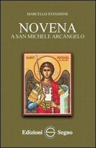 Copertina di 'Novena a San Michele Arcangelo'