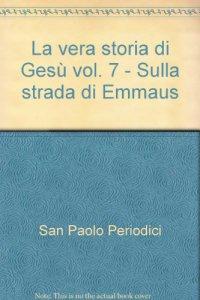 Copertina di 'Sulla strada di Emmaus'
