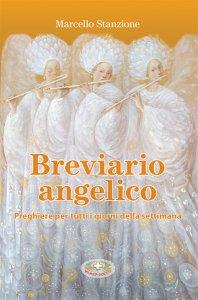 Copertina di 'Breviario angelico'