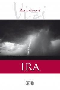 Copertina di 'Ira'