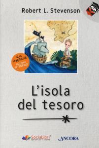Copertina di 'L' isola del tesoro. Ediz. ad alta leggibilità'