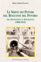 Le Serve dei poveri del Boccone del Povero - M. Teresa Falzone