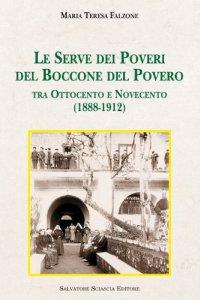 Copertina di 'Le Serve dei poveri del Boccone del Povero'