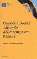 L' angelo della tempesta (Villette) - Brontë Charlotte
