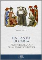 Un santo di carta - Accrocca Felice