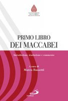 Primo libro dei Maccabei - Marco Rossetti