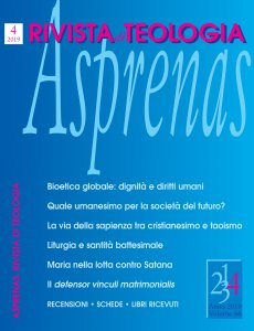 Copertina di 'Asprenas n. 4/2019'