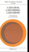 Catechesi, catechismo, catechismi