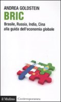 Bric. Brasile, Russia, India, Cina alla guida dell'economia globale - Goldstein Andrea