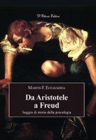 Da Aristotele a Freud - Martín F. Echavarría