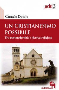 Copertina di 'Un cristianesimo possibile'