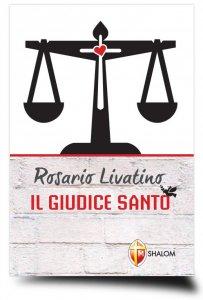 Copertina di 'Rosario Livatino'
