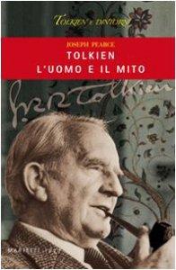 Copertina di 'Tolkien l'uomo e il mito'