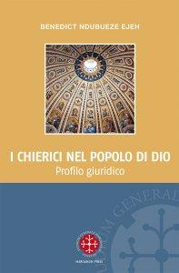 Copertina di 'I chierici nel popolo di Dio'