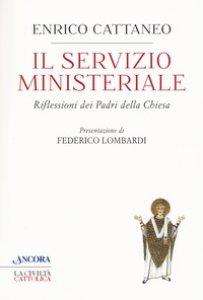 Copertina di 'Il servizio ministeriale'